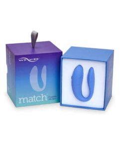 Vibrator Cuplu We-Vibe Match