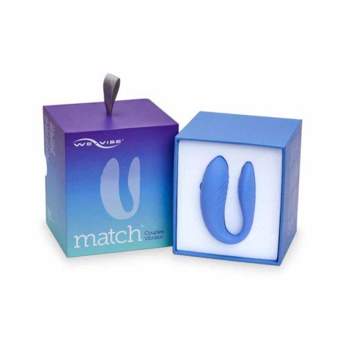 Vibrator Cuplu We-Vibe Match