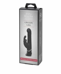 Vibrator Fity Shades Of Grey Greedy