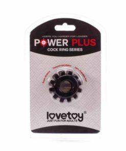 Inel pentru Penis Power Plus 2