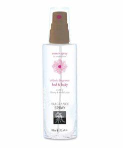 Parfum Feromoni Cherry & White Lotus