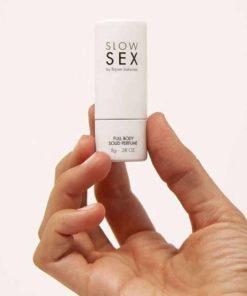 Parfum Solid Slow Sex Bijoux Indiscrets