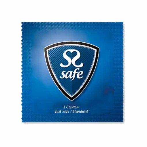 Prezervative Just Safe 5 Bucati