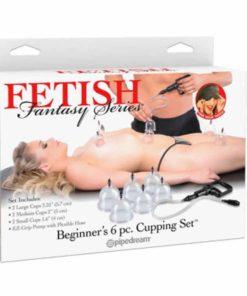 Set Ventuze Fetish Fantasy Series