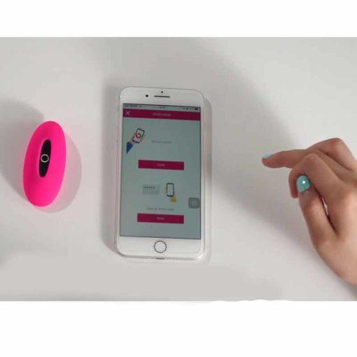 Vibrator Candy Smart Magic Motion