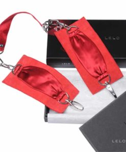 Catuse Sutra Chainlink Lelo Rosu