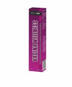 Crema Stimulatoare pentru Femei Vagina Wellness