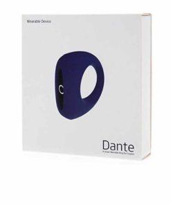 Inel Penis Vibratii Dante Magic Motion