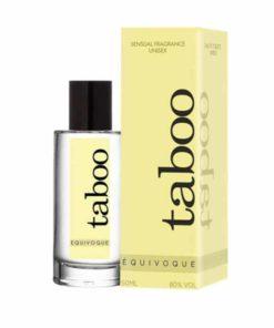 Parfum Unisex Taboo Equivoquefort