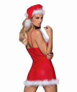 Set Rochie si Bikini Christmas Merrily