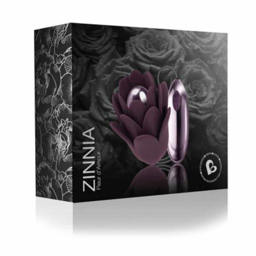 Stimulator Clitoris Zinnia Rocks-Off Fleur d'Amour