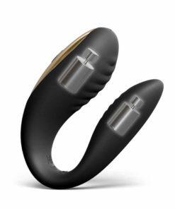 Vibrator Cuplu Elegant Dorcel Perfect Lover
