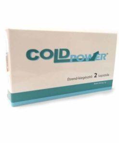Capsule Pentru Potenta Cold Power