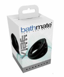 Inel Penis cu Vibratii Bathmate Strength