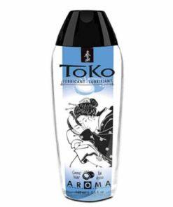 Lubrifiant Toko Aroma Coconut Water Shunga