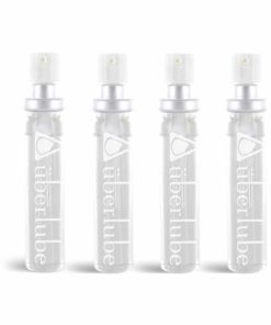 Set Lubrifiant Silicon Uberlube Good To Go
