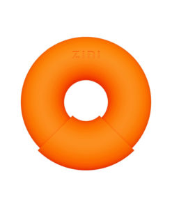Vibrator Donut Zini Orange