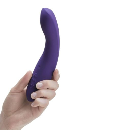 Vibrator Punct G We-Vibe Rave
