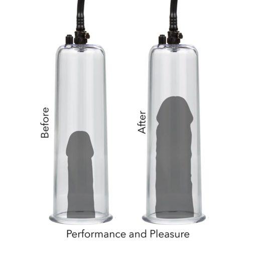 Set 2 Pompe Penis Maximum Results