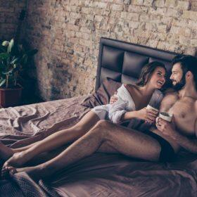 Cum gandesc barbatii si femeile despre sex