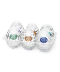 Ou Masturbator Tenga Egg Serie 2