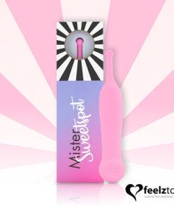 Vibrator Clitoris Mister Sweetspot
