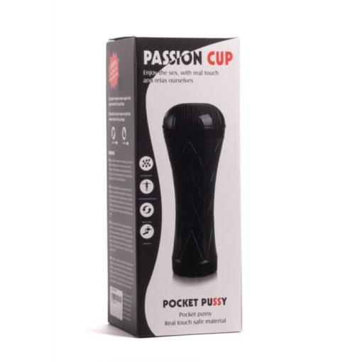 Masturbator Pocket Pussy