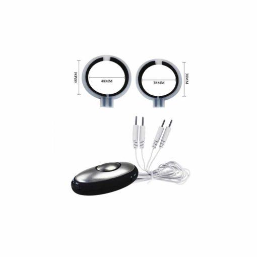 Inele-cu-telecomanda-Kit-masaj-cu-electrostimulare
