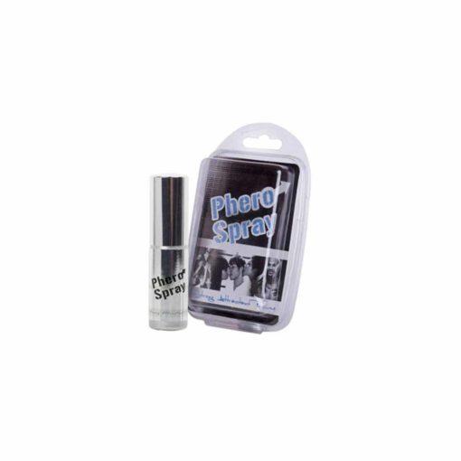 Parfum-feromoni-pheroman
