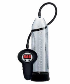Pompa Penis Automatic Power Pumps