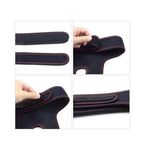 Belt easy strapon set