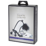 Set Fifty Shades of Grey Pleasure Collection