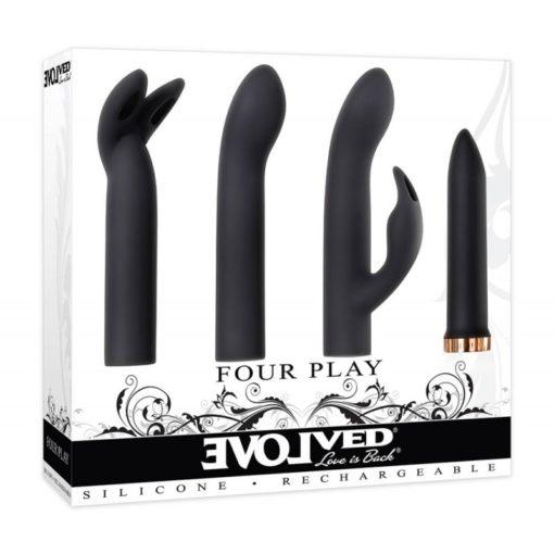 Set Jucarii Four Play