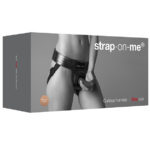 Strap-On Curious Harness