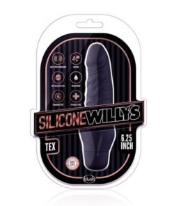 Vibrator Rough Willy